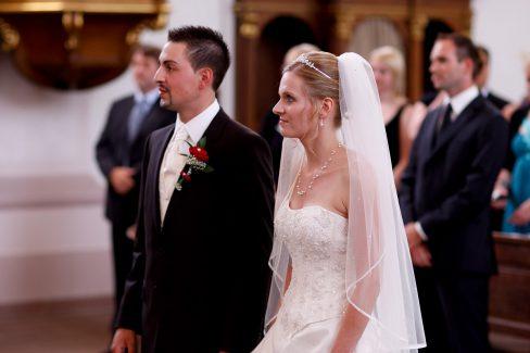 Kirchliche Hochzeit Ohne Firmung